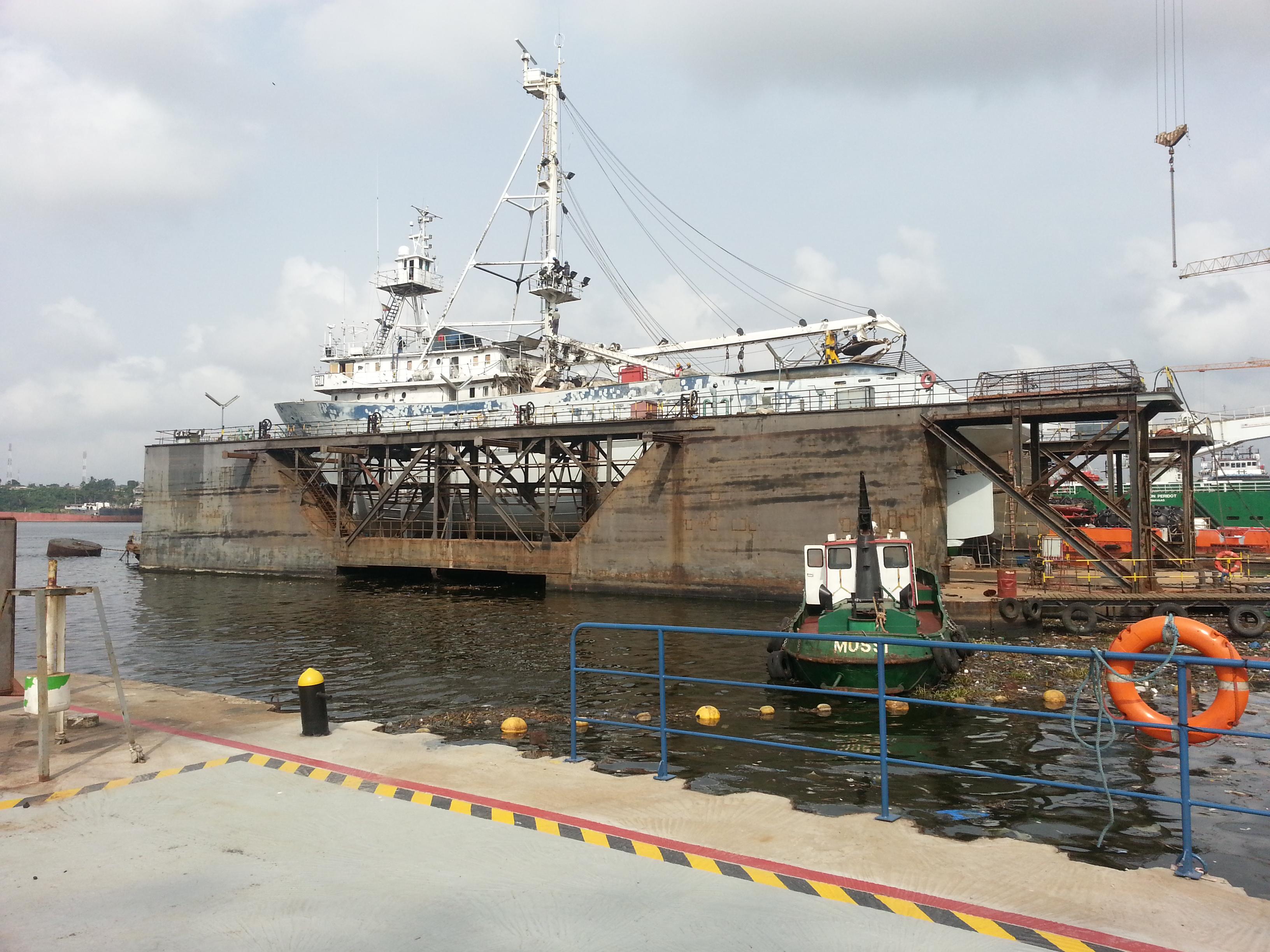 Carena Shipyard