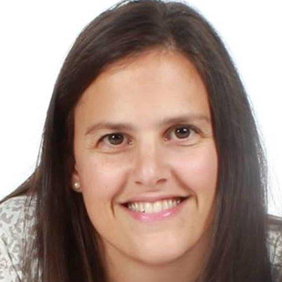 Jen Buckley