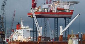 Carell S.A Shipyard
