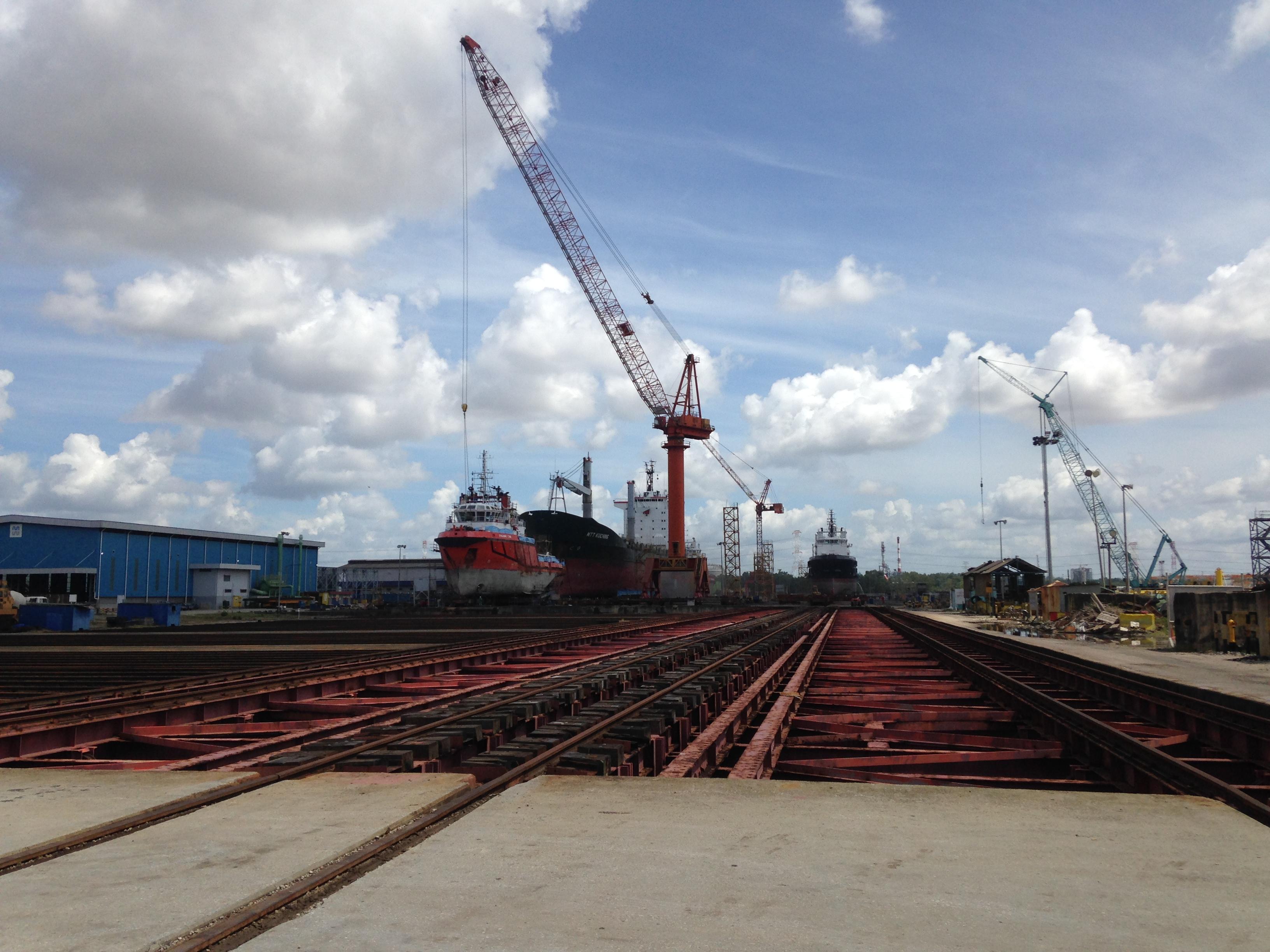 Malaysia Marine Heavy Engineering Sdn Bhd