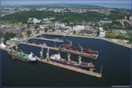 PGZ Shipyard