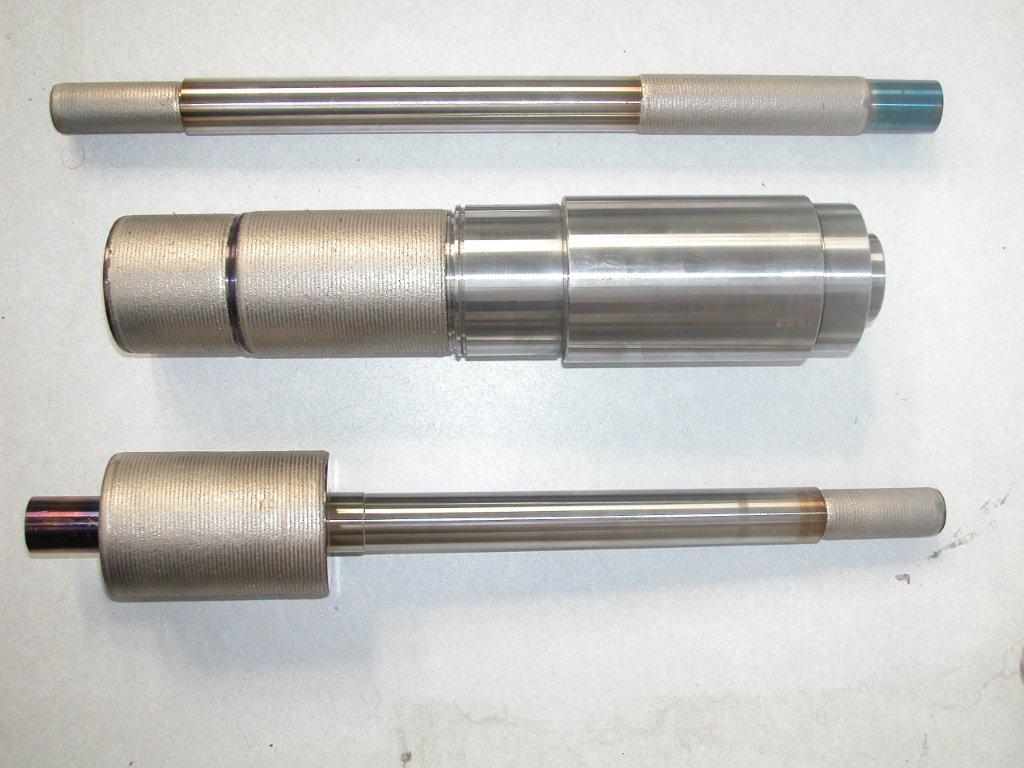 Laser Cladding Technology
